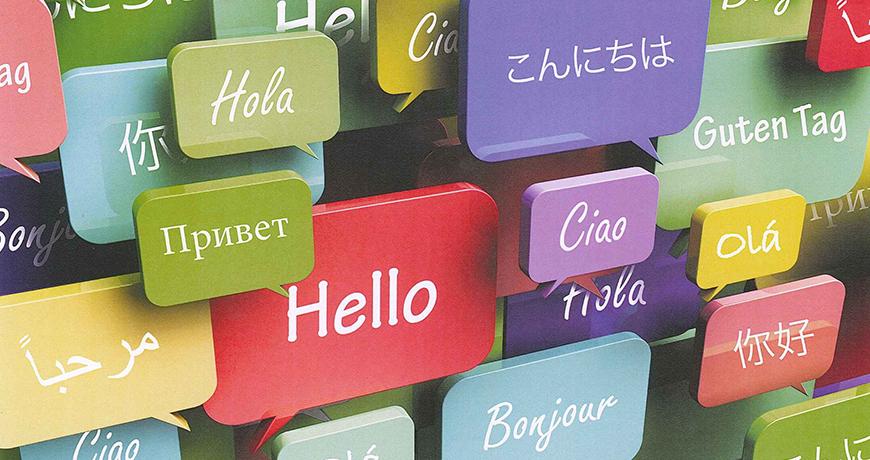 Linguistic Lyceum